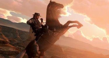 Cиквел Red Dead Redemption лиш вопрос времени