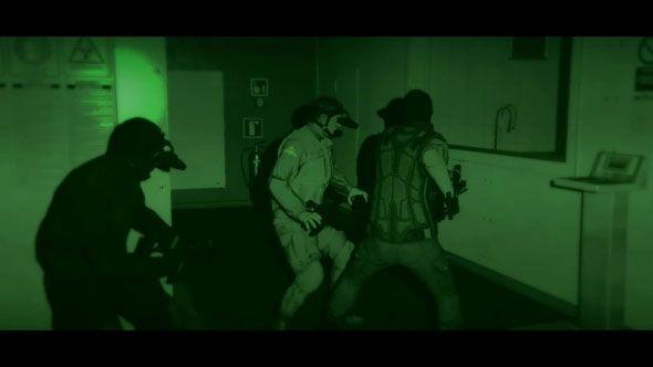 Очки ночного видения GTA 5