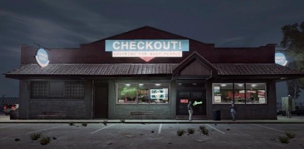 Магазины Checkout