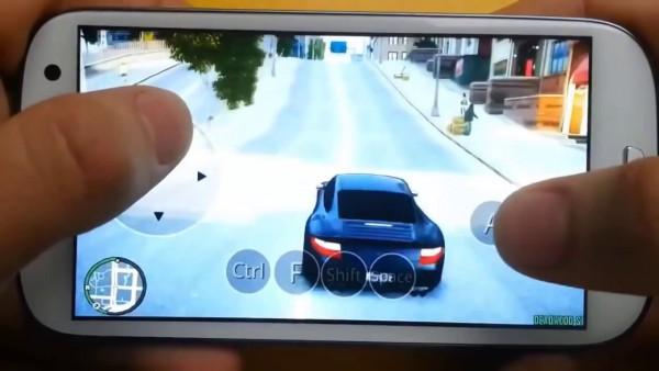 GTA 4 на Android и iOS