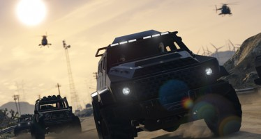 Петиция за выпуск GTA 5 на ПК без мультиплеерной составляющей