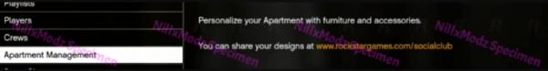 GTA 5 Online: инструмент создания апартаментов и дополнение Bahamas Mamas