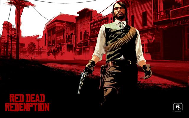 Take-Two намекает на Red Dead 3: «Работаем над потрясающей новаторской игрой. Новый релиз от зарекомендовавшей себя франшизы»?