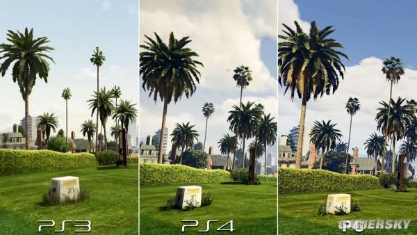 Где лучше графика, на PC или PS4? Китайский игровой портал сравнил графику и пришел к выводу