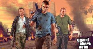 DLC Ограбления для GTA Online
