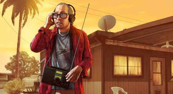Бывший музыкальный руководитель Rockstar объясняет, как разрабатывались саундтреки к GTA