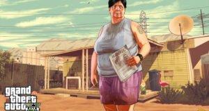Скриншоты из GTA 5