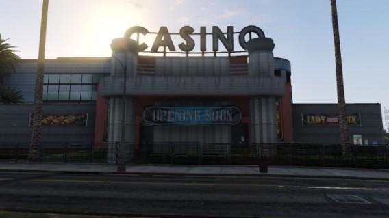 Где находится казино в гта 5 онлайнi игровые автоматы скачать торент