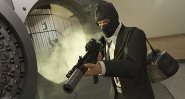Новые скриншоты, тизер-видео и статья о первом взгляде на GTA Online Heists
