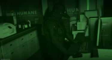 Список основных целей в миссии ограбления Humane Raid