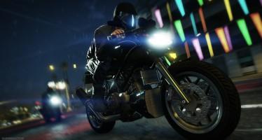 Ограбления для GTA 5 Online
