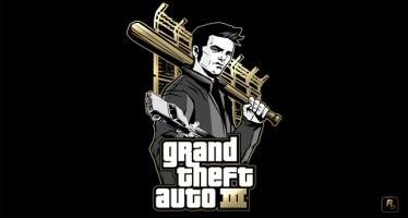 Grand Theft Auto III получает поддержку разрешения экрана iPhone 6 и контроллеров MFi