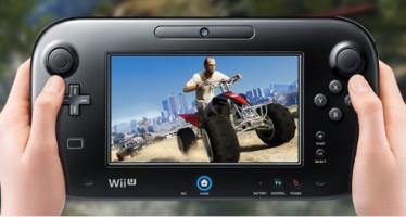 GTA 5 для Wii U