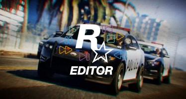 Презентация видеоредактора Rockstar Editor