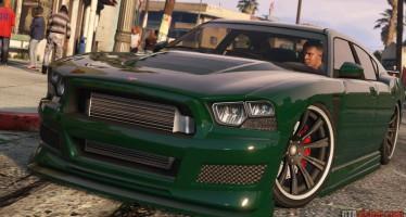 Эксклюзивные скриншоты GTA 5