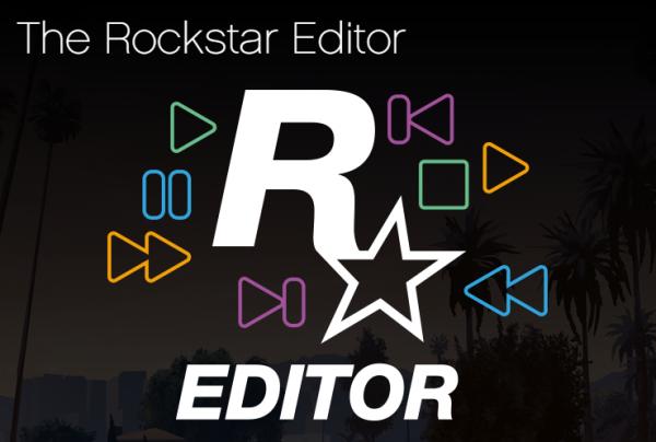 The Rockstar Editor - видеоредактор для GTA 5 на PC