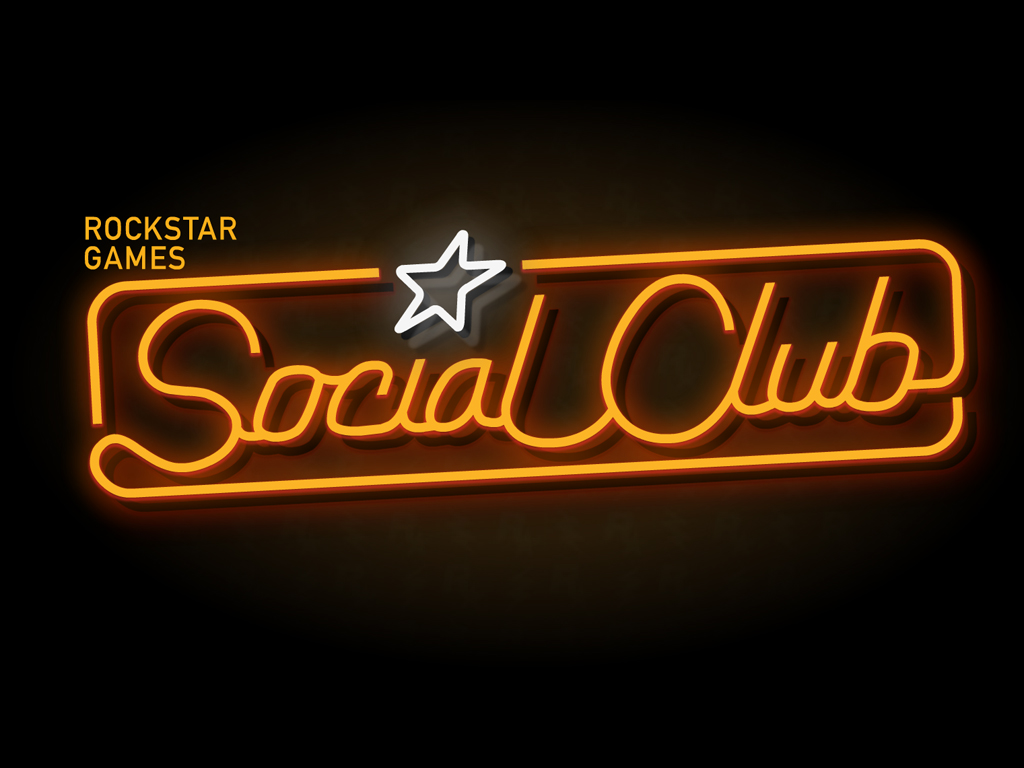 Social Club failed to initialise message