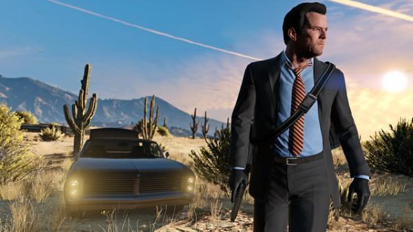 Grand Theft Auto V на PC – отзывы и впечатления журналистов: «Это, безусловно, лучшая версия игры»