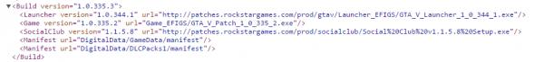Патч 1.0.355.3 к GTA 5 PC готовится к релизу на следующей неделе