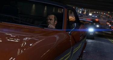 Сброс скачивания GTA 5
