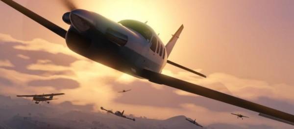 Информация о новой неизвестной дополнительной миссии ограбления для PS3 и Xbox 360