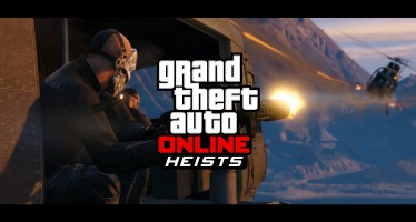 Трейлер ограблений GTA Online на PC