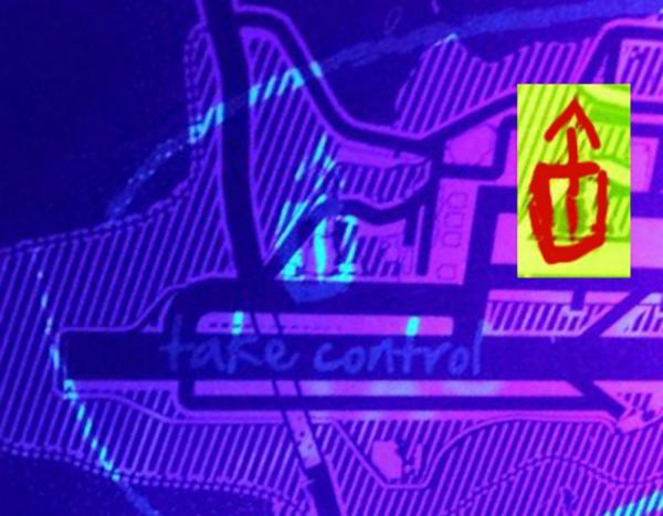 Тайна шестизвездного рейтинга розыска в GTA 5