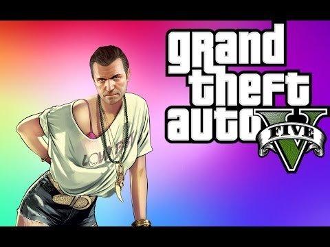 Устранение неисправностей GTA 5