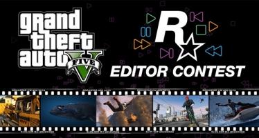 Новый конкурс: сними клип – получи ценные призы от Rockstar и войди в историю музыки!