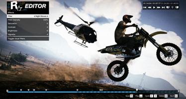 Советы по видео редактору Rockstar: как сделать идеальный кадр