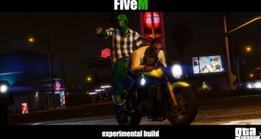 Мод FiveM для GTA 5 на ПК позволяет игрокам создавать новые режимы игры и использовать выделенные серверы на PC