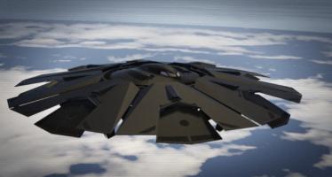 Что на самом деле внутри НЛО в GTA 5 на PC?