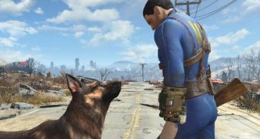 Глава Fallout 4 вдохновлен свободой действий в GTA 5 и стремится к тому же