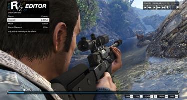 Советы по работе с редактором Rockstar: язык кинематографа