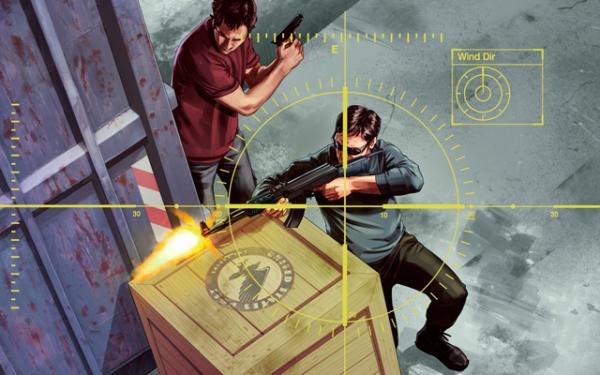 Обновление: поиск и идентификация читеров в GTA Online