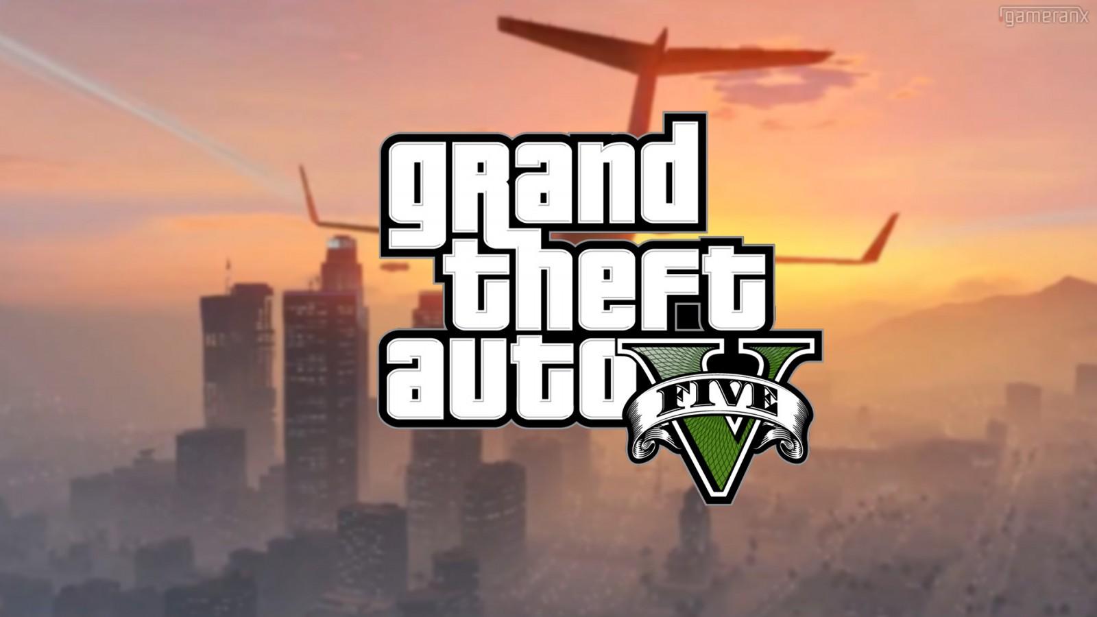 GTA 5 на PC вылетает