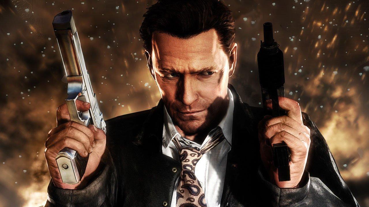 Комикс Max Payne 3