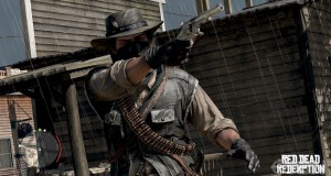 Red Dead Redemption теряет статус самой ожидаемой игры в режиме обратной совместимости Xbox One