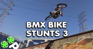 BMX в GTA 5