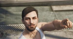 Rockstar Editor в GTA 5