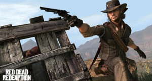 Red Dead Redemption запустили на ПК
