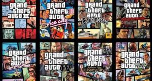 Франшиза GTA