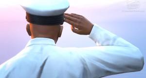 Интро из кинофильма «Хранители» воссозданное в GTA 5