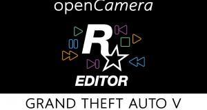 OpenCamera значительно повышает качество видео, создаваемого в GTA V