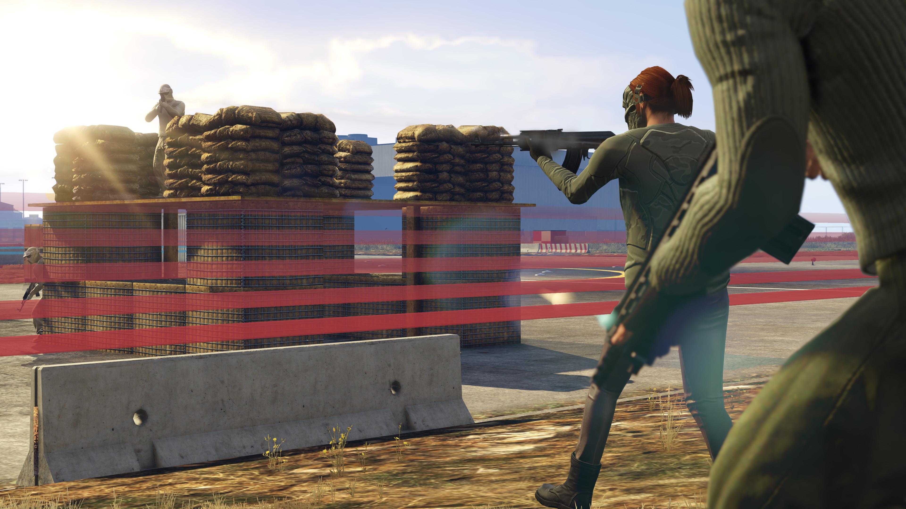 GTA Online: Rockstar прекращает выпуск обновлений для PS3 и Xbox 360