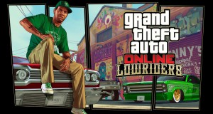 Вышло обновление «Лоурайдеры» для GTA Online
