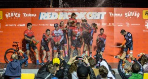Red Hook Crit Milano