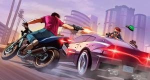 Вышел новый патч 1.29 для XBOX 360 и PS3 версии GTA Online