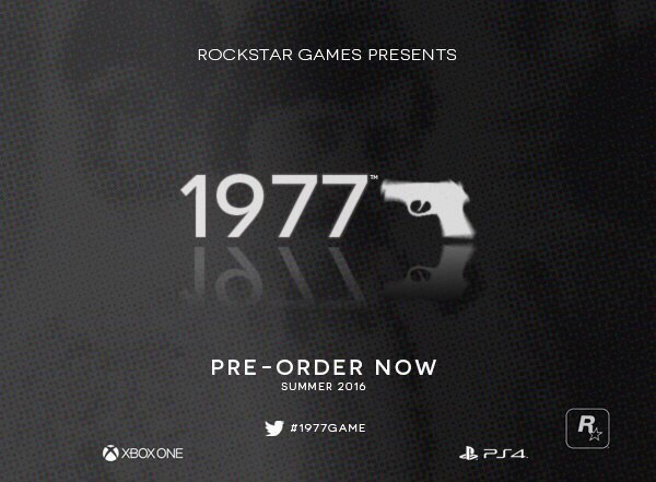 Слух: следующим проектом Rockstar станет игра под названием 1977