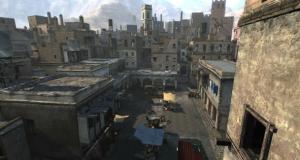 Локаций из игры Agent